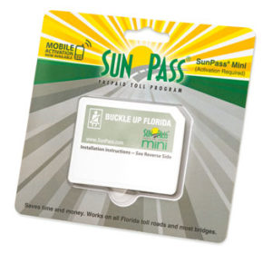 SunPass Prepaid Toll Program | 95 Express
